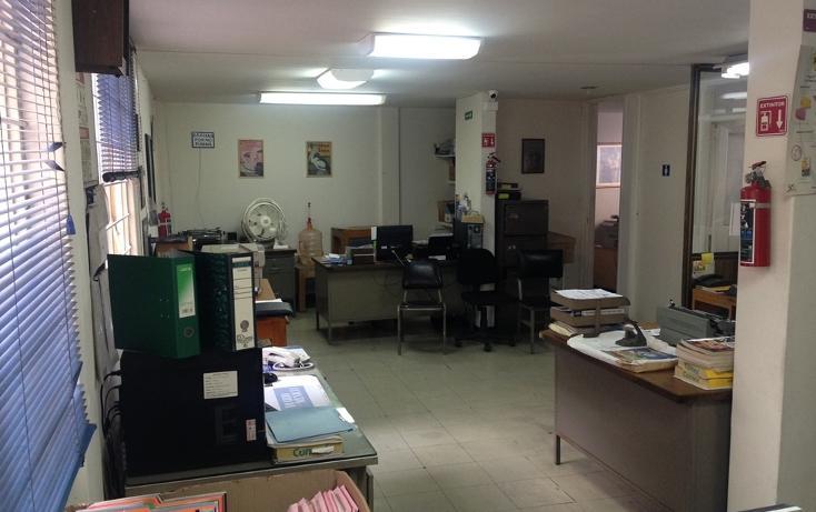 Foto de oficina en renta en  , piedad narvarte, benito juárez, distrito federal, 1985541 No. 06