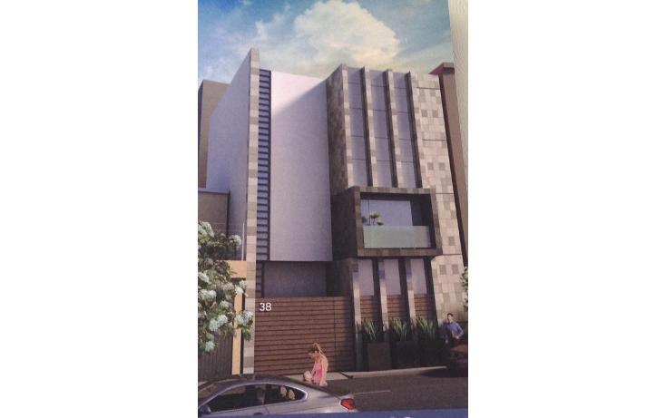 Foto de departamento en venta en  , piedad narvarte, benito juárez, distrito federal, 2004198 No. 01