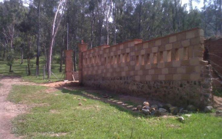 Foto de terreno habitacional en venta en piedra del indio, simpanio norte, morelia, michoacán de ocampo, 1671202 no 01