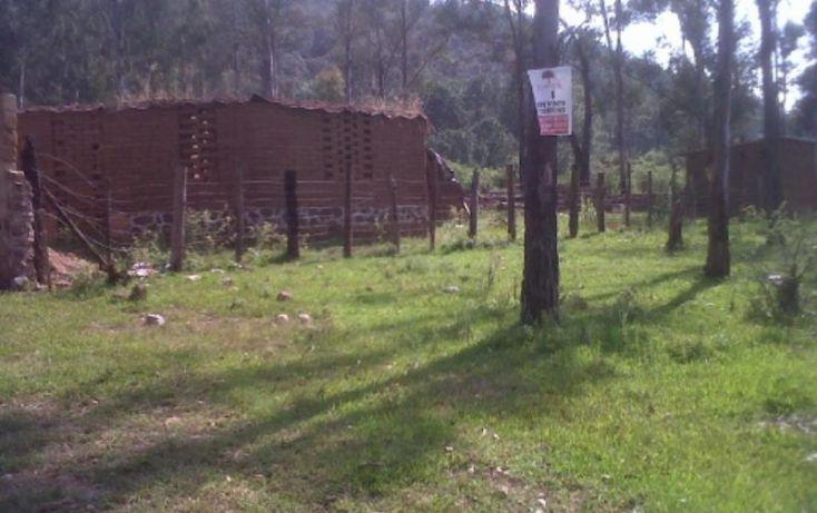 Foto de terreno habitacional en venta en piedra del indio, simpanio norte, morelia, michoacán de ocampo, 1671202 no 02