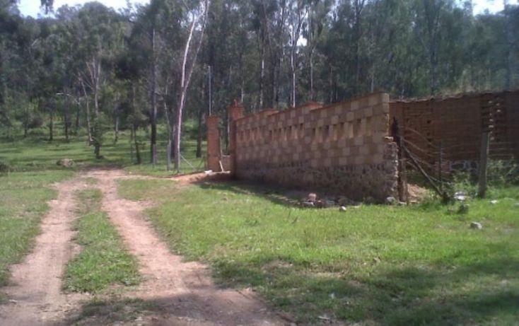 Foto de terreno habitacional en venta en piedra del indio, simpanio norte, morelia, michoacán de ocampo, 1671202 no 03