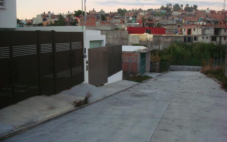 Foto de terreno habitacional en venta en  , piedra lisa, morelia, michoacán de ocampo, 1059121 No. 02