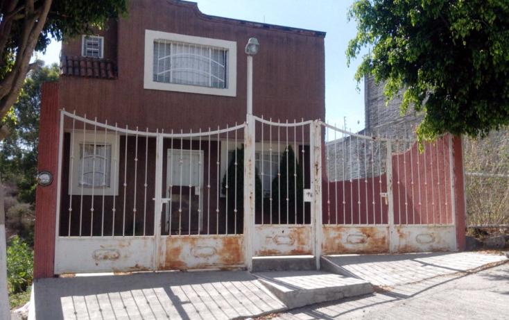 Foto de casa en renta en  , piedra lisa, morelia, michoacán de ocampo, 1480569 No. 01