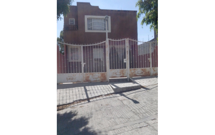 Foto de casa en renta en  , piedra lisa, morelia, michoacán de ocampo, 1480569 No. 04