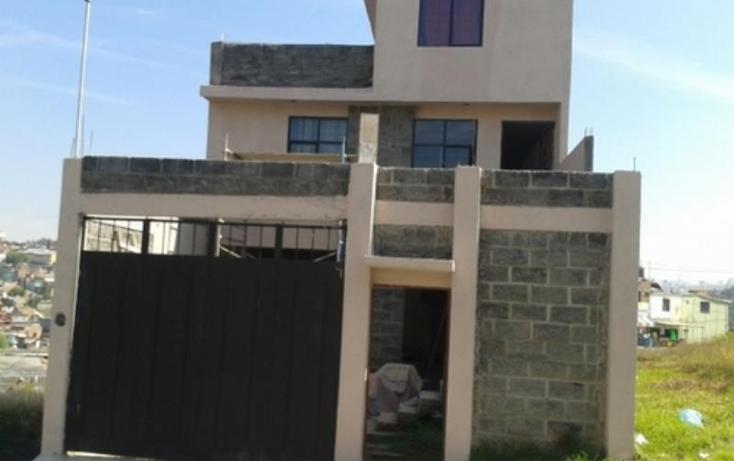 Foto de casa en venta en  , piedra lisa, morelia, michoac?n de ocampo, 813169 No. 01