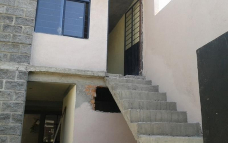 Foto de casa en venta en, piedra lisa, morelia, michoacán de ocampo, 813169 no 02
