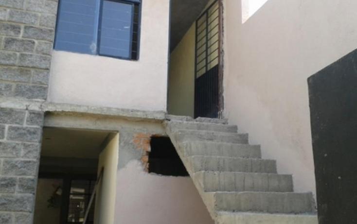 Foto de casa en venta en  , piedra lisa, morelia, michoac?n de ocampo, 813169 No. 02