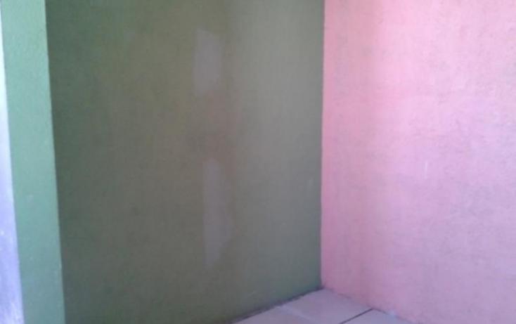 Foto de casa en venta en, piedra lisa, morelia, michoacán de ocampo, 813169 no 05