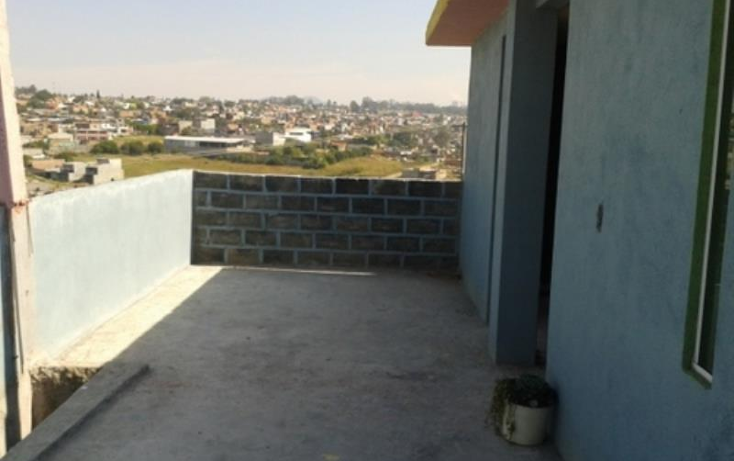 Foto de casa en venta en  , piedra lisa, morelia, michoac?n de ocampo, 813169 No. 07
