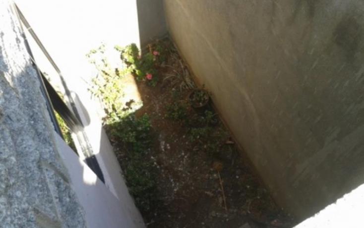 Foto de casa en venta en, piedra lisa, morelia, michoacán de ocampo, 813169 no 09