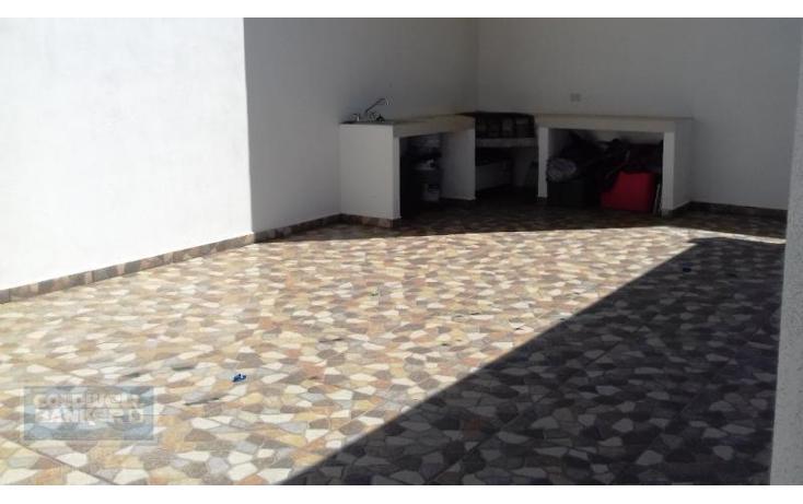 Foto de casa en venta en piedralta 0000, alfonso martinez dominguez, allende, nuevo león, 1968451 No. 06