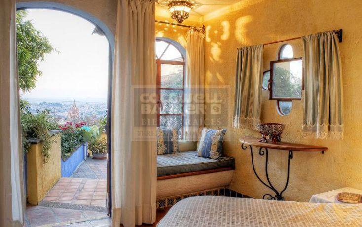 Foto de casa en venta en piedras chinas 15a, san miguel de allende centro, san miguel de allende, guanajuato, 533272 no 06
