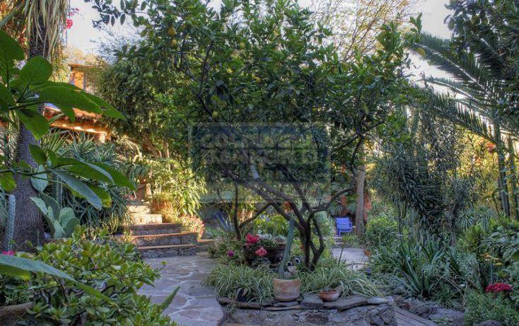 Foto de casa en venta en piedras chinas 15a, san miguel de allende centro, san miguel de allende, guanajuato, 533272 no 08