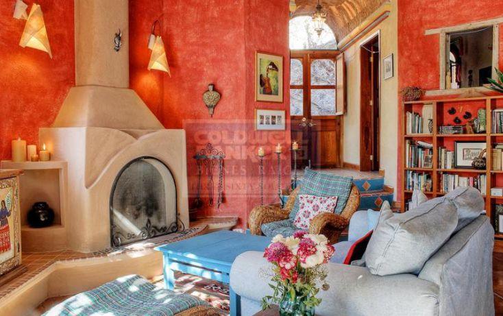 Foto de casa en venta en piedras chinas 15a, san miguel de allende centro, san miguel de allende, guanajuato, 533272 no 11