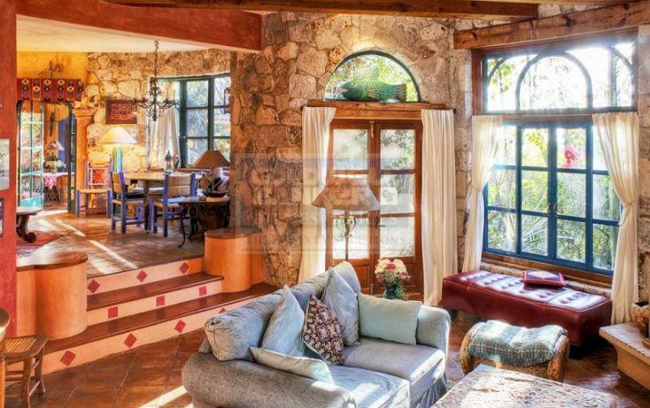 Foto de casa en venta en piedras chinas 15a, san miguel de allende centro, san miguel de allende, guanajuato, 533272 no 15