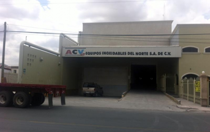 Foto de bodega en renta en piedras negras 330, parque industrial lagunero, gómez palacio, durango, 506111 no 03