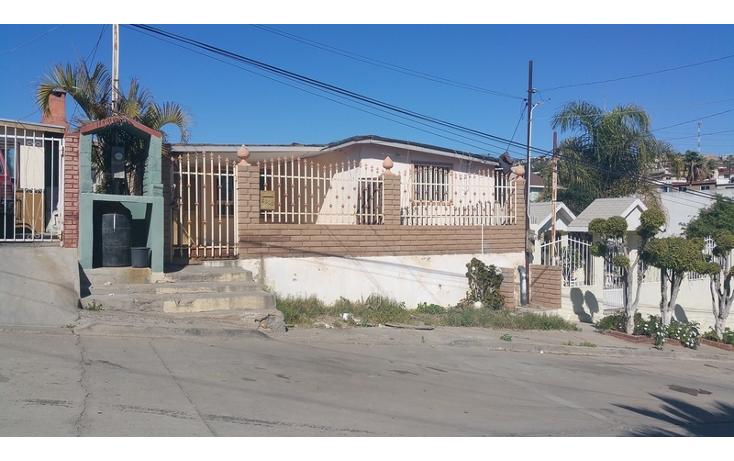Foto de casa en venta en  , piedras negras, ensenada, baja california, 1660951 No. 02