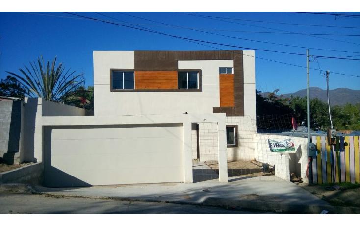 Foto de casa en venta en  , piedras negras, ensenada, baja california, 1969389 No. 02
