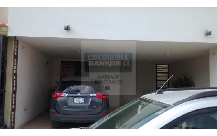 Foto de casa en venta en  , residencial san nicolás, san nicolás de los garza, nuevo león, 954727 No. 01