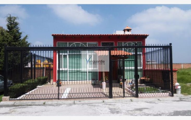 Foto de casa en venta en pila, la magdalena, toluca, estado de méxico, 1533956 no 01