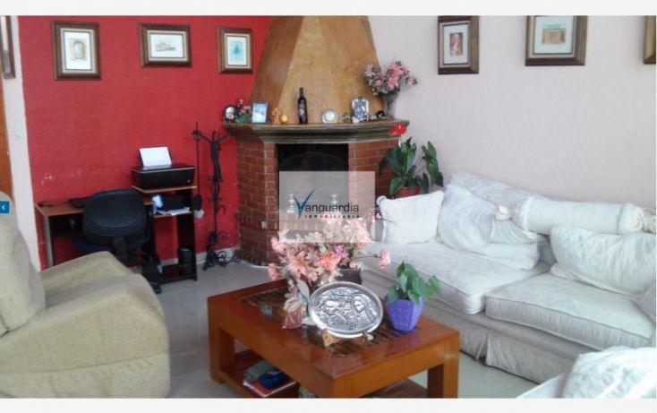 Foto de casa en venta en pila, la magdalena, toluca, estado de méxico, 1533956 no 02