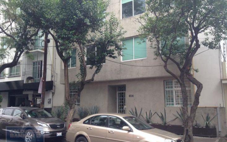 Foto de departamento en venta en pilares 404, del valle centro, benito juárez, df, 1968555 no 10