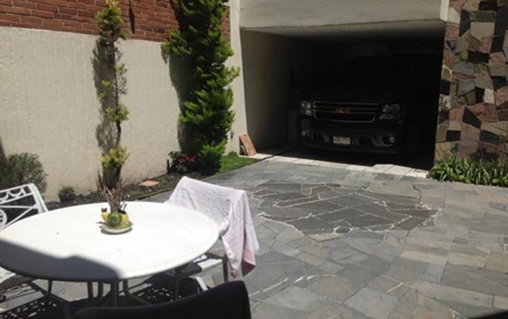 Foto de casa en venta en  , pilares, metepec, m?xico, 1121277 No. 02