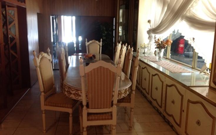 Foto de casa en venta en  , pilares, metepec, m?xico, 1121277 No. 06