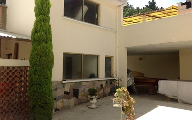 Foto de casa en venta en  , pilares, metepec, m?xico, 1121277 No. 17