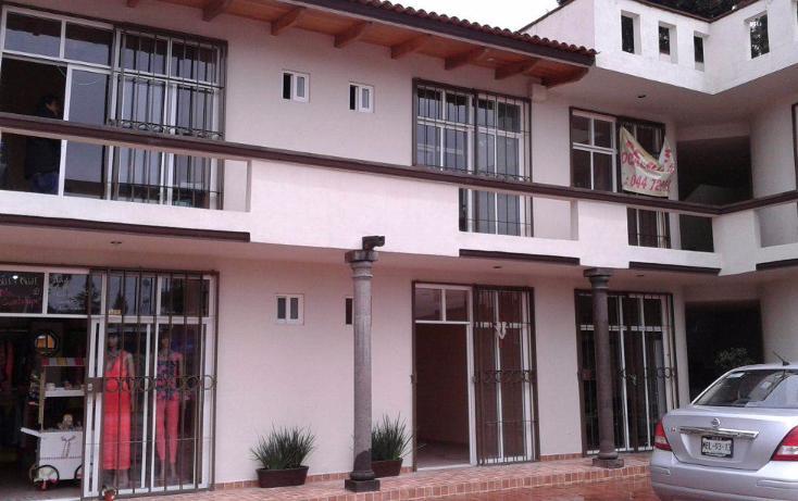 Foto de local en renta en  , pilares, metepec, méxico, 1440467 No. 01