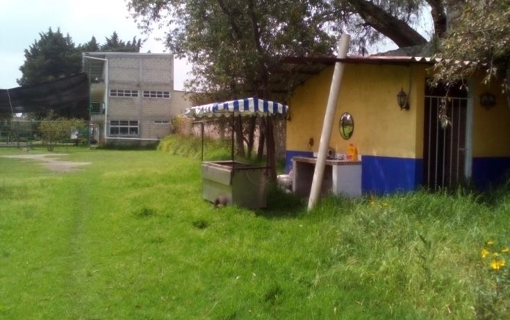 Foto de terreno habitacional en venta en  , pilares, metepec, m?xico, 1488985 No. 03