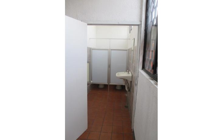 Foto de edificio en renta en  , pilares, metepec, m?xico, 1496191 No. 12