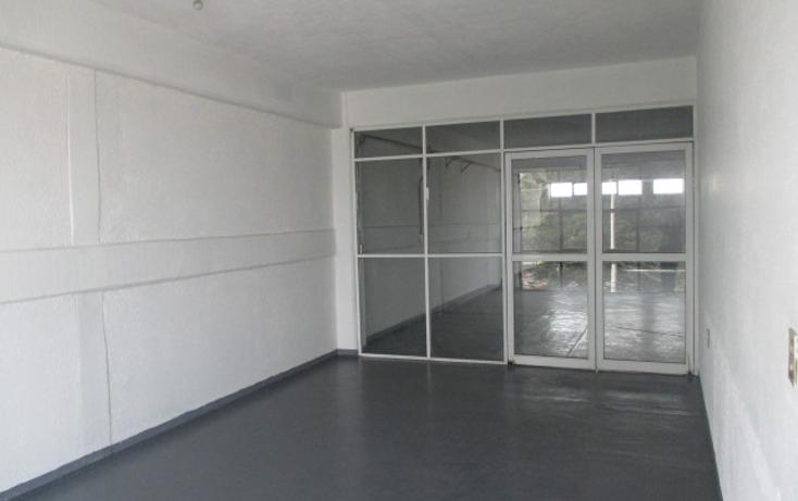 Foto de edificio en renta en  , pilares, metepec, m?xico, 1496191 No. 23