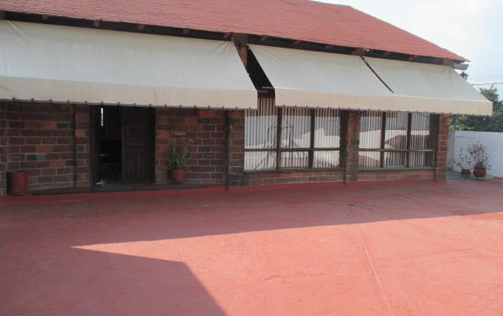 Foto de edificio en renta en  , pilares, metepec, méxico, 1496191 No. 29