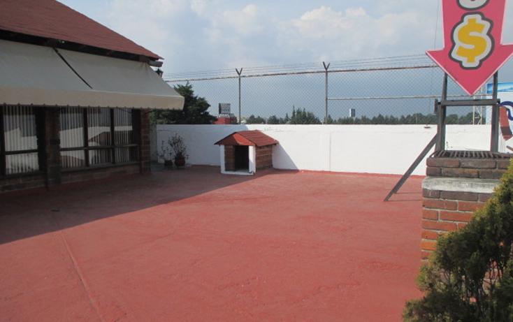 Foto de edificio en renta en  , pilares, metepec, méxico, 1496191 No. 30