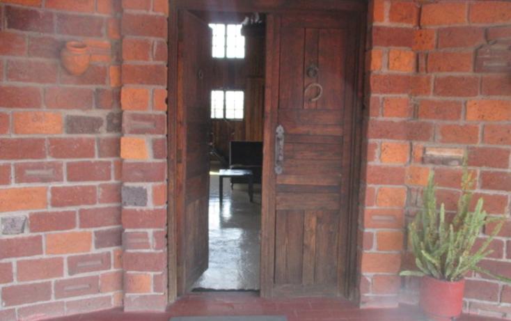 Foto de edificio en renta en  , pilares, metepec, m?xico, 1496191 No. 31