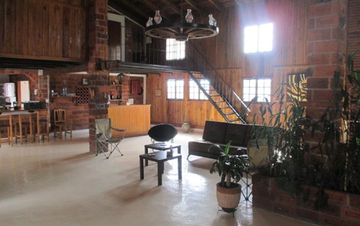 Foto de edificio en renta en  , pilares, metepec, m?xico, 1496191 No. 32