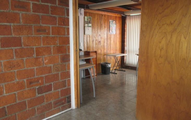 Foto de edificio en renta en  , pilares, metepec, méxico, 1496191 No. 36