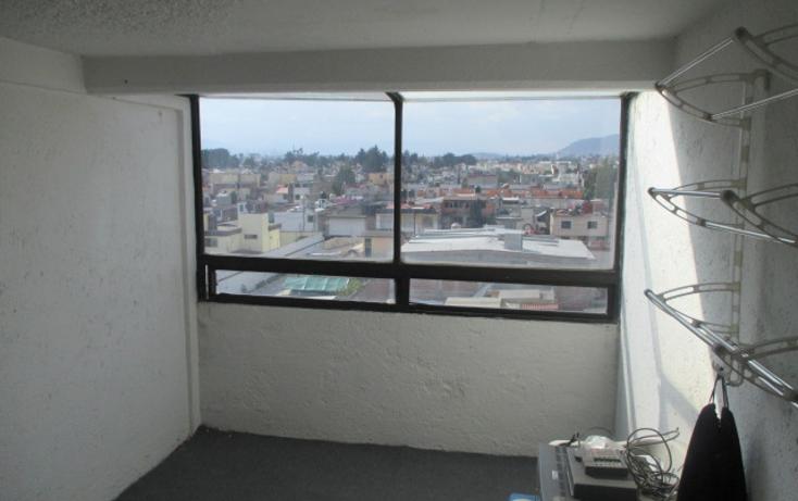 Foto de edificio en renta en  , pilares, metepec, m?xico, 1496191 No. 44