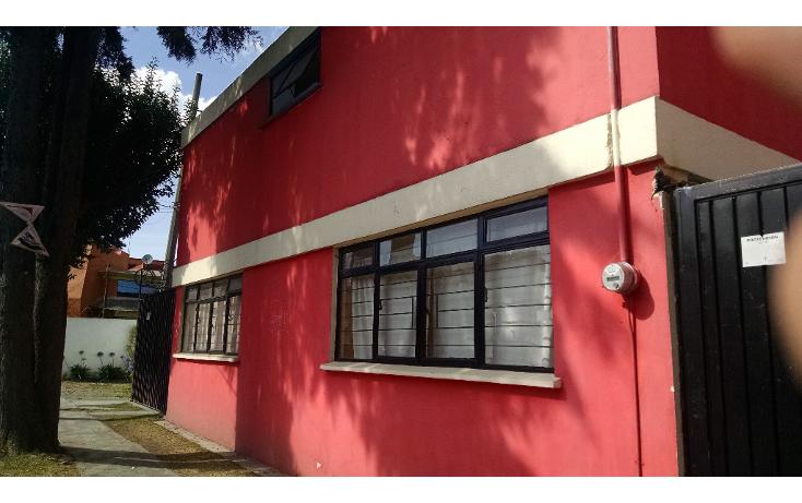 Foto de casa en venta en  , pilares, metepec, méxico, 1571176 No. 02