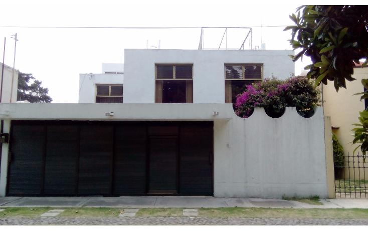 Foto de casa en venta en  , pilares, metepec, méxico, 1830918 No. 01