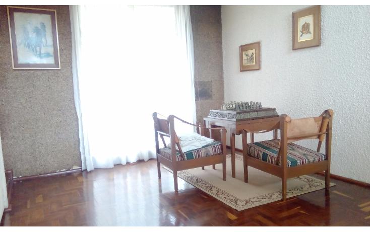 Foto de casa en venta en  , pilares, metepec, méxico, 1830918 No. 16