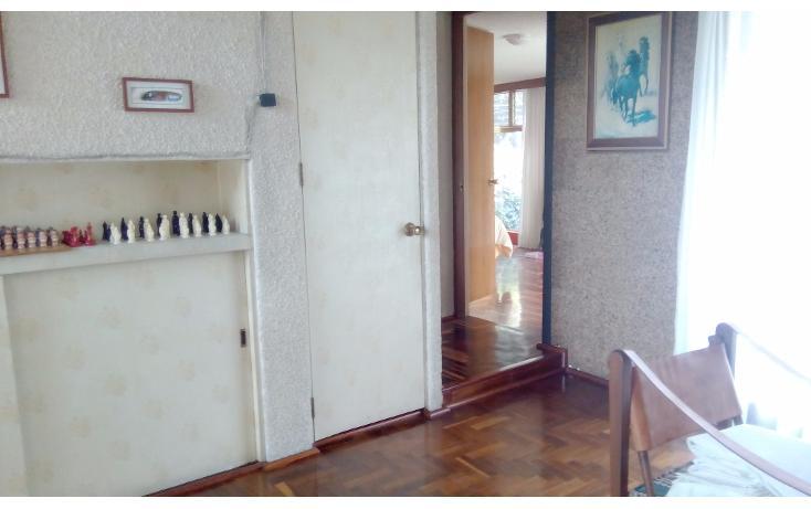 Foto de casa en venta en  , pilares, metepec, méxico, 1830918 No. 17