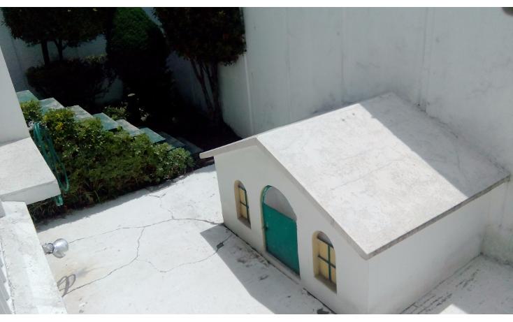 Foto de casa en venta en  , pilares, metepec, méxico, 1830918 No. 27