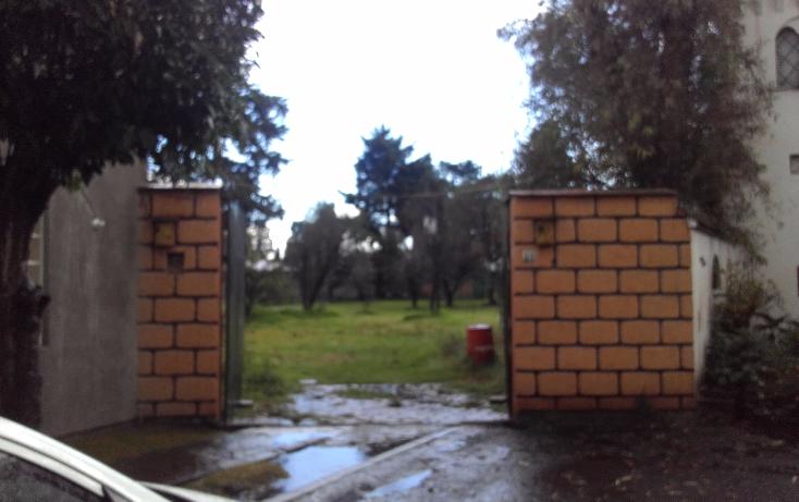 Foto de terreno habitacional en venta en  , pilares, metepec, méxico, 1865638 No. 02