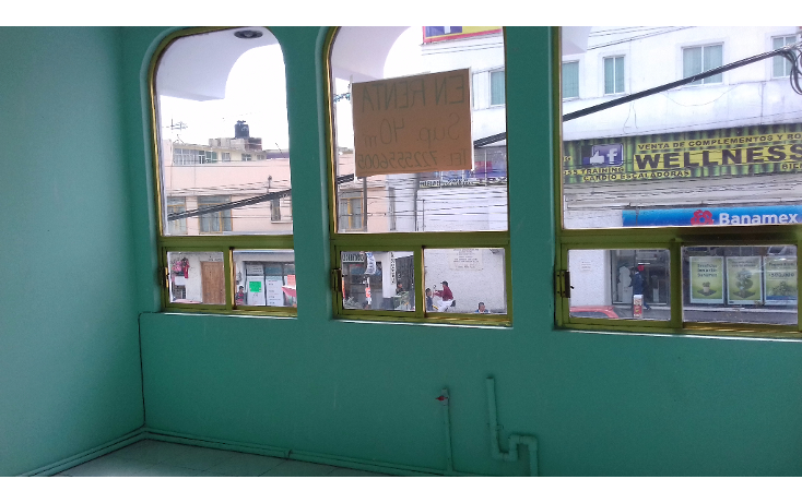 Foto de local en renta en  , pilares, metepec, m?xico, 1950964 No. 01