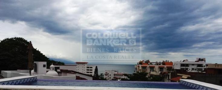 Foto de casa en condominio en venta en  211, emiliano zapata, puerto vallarta, jalisco, 740945 No. 02
