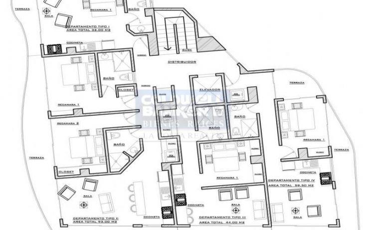 Foto de casa en condominio en venta en pilitas 211, emiliano zapata, puerto vallarta, jalisco, 740945 no 03