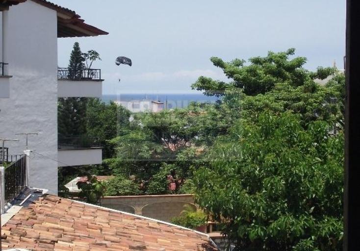 Foto de casa en condominio en venta en  211, emiliano zapata, puerto vallarta, jalisco, 740945 No. 04