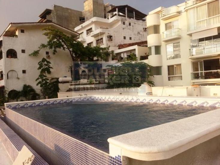 Foto de casa en condominio en venta en  211, emiliano zapata, puerto vallarta, jalisco, 740945 No. 05